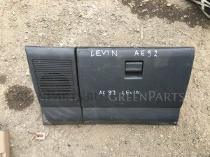 Бардачок на Toyota Corolla Levin AE92