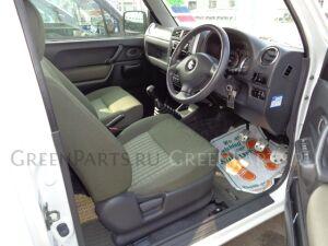 Раздатка на Suzuki Jimny JB23W K6A 2006 MT