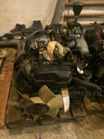 Двигатель на Toyota 2JZ-GE