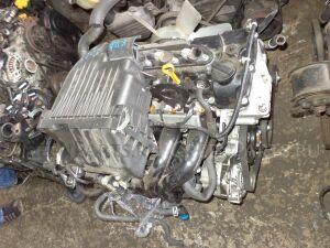 Двигатель на Mitsubishi DELICA D2 MB15S K12B 78KM
