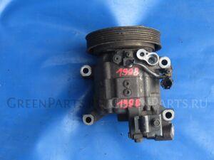 Компрессор кондиционера на Nissan Tino V10 QG18DE 92600-WD000