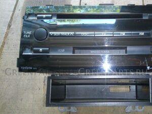 Магнитофон на Toyota Prius NHW20 1NZ MP-3