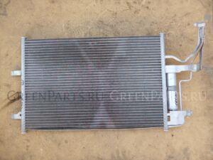 Радиатор кондиционера на Mazda Premacy CREW LF-DE