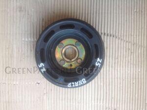 Шкив на Mazda Familia BHALP Z5