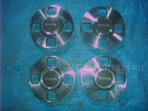 Колпачок на диски на Toyota complect