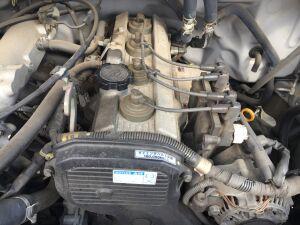 Двигатель на Toyota Town Ace Noah SR50 3S-FE