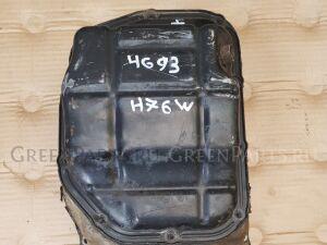Поддон на Mitsubishi Pajero IO H76W 4G93