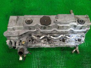 Головка блока цилиндров на Mitsubishi Pajero 4M40
