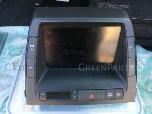Монитор на Toyota Prius 20