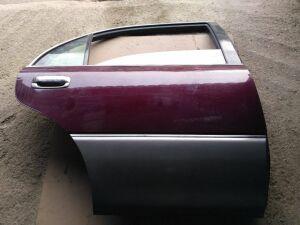 Дверь на Toyota Crown Majesta JZS177, UZS171, UZS173, UZS175 1UZFE, 2JZFSE