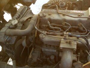 Двигатель на Nissan Atlas 41 FD42