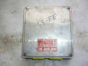 Блок управления efi на Toyota 3S-FE 89661-321
