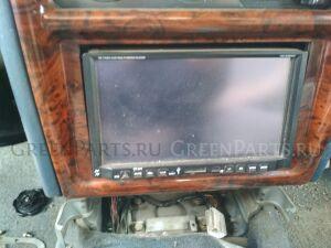 Магнитофон на Mitsubishi Pajero V24W . V44W