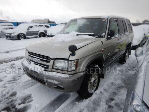 Пружина на Isuzu Bighorn UBS26 6VE1