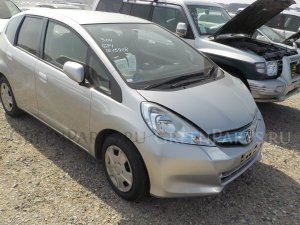 Рычаг на Honda Fit GP1 LDA 2 model