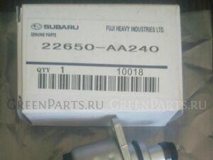 Датчик холостого хода на Subaru EJ205, EJ204, EJ206, EJ208, EJ254, EJ207
