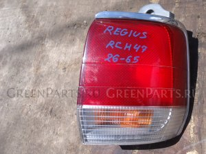 Стоп на Toyota Hiace Regius RCH47 2665