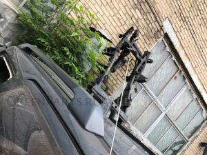 Антенна на Suzuki Jimny JB23W K6A