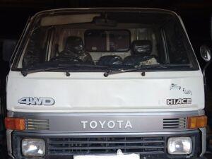 Фара на Toyota Hiace Truck 90981-04029
