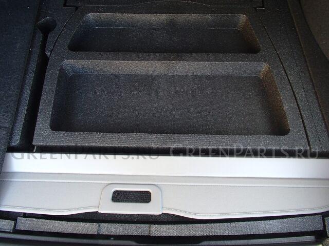 Шторка багажника на Subaru Forester SG5