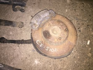 Ступица на Toyota Celsior UCF11