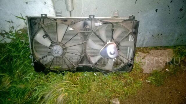 Диффузор радиатора на Toyota Camry ACV40 2AZ
