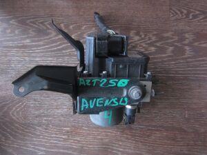 Блок abs на Toyota Avensis AZT250 4