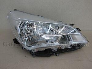 Фара на Toyota Vitz NCP130 52301