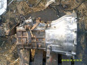 Кпп механическая на Mazda Titan SL 2WD