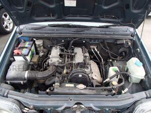Катушка зажигания на Suzuki Jimny Wide JB33W G13B KOMPLEKT