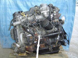 Двигатель на Toyota Hiace KZH106 1KZ