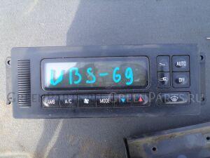 Блок управления климат-контролем на Isuzu Bighorn UBS69 4JG2