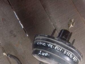 Главный тормозной цилиндр на Honda Civic EU1 D15B
