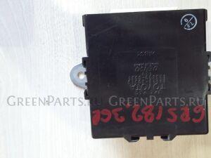 Электронный блок на Toyota Crown GRS182 3GRFSE 89618-30010
