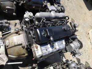 Двигатель на Mazda Titan SL 2WDM\T
