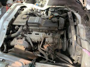 Турбина на Toyota Hiace KZH106 1KZ 17201-67050