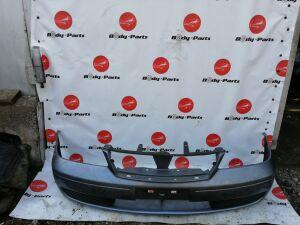 Бампер на Nissan Sunny FB15 303