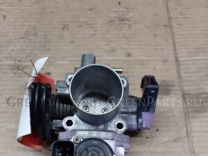 Дроссельная заслонка на Mitsubishi Pajero Mini H58A 4A30T