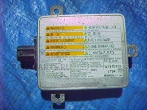 Блок розжига ксенона на Suzuki Escudo TD54W, TD94W