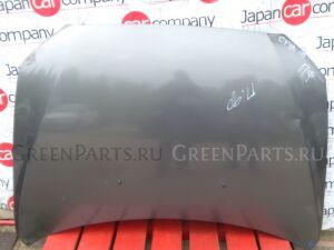 Капот на Mitsubishi Lancer 10 (CX,CY)