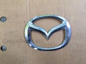Эмблема на Mazda Titan SY54T, SY54L, SY56L, SY56T, SYE4T, SYE6T, SYF4L, S