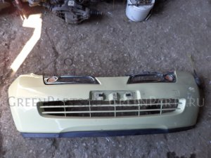 Бампер на Nissan March AK12, BK12, BNK12, YK12, K12