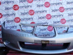 Бампер на Subaru Impreza (G11) 2000-2007