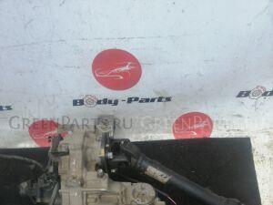 Раздатка на Suzuki Jimny JB23W 8