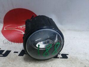 Туманка бамперная на Nissan Tiida C11 188