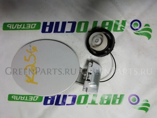 Лючок бензобака на Mazda 6