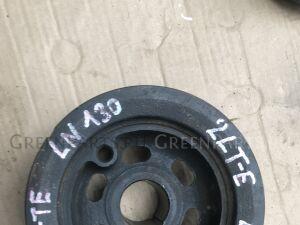 Шкив на Toyota Hilux Surf LN130 2LT