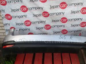 Бампер на Subaru Forester S13