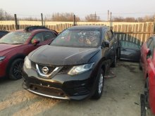 АКПП NISSAN X-TRAIL HT32 MR20