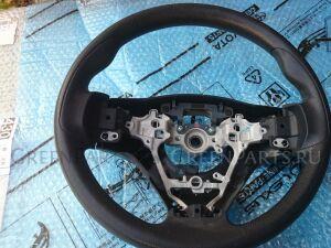 Руль на Toyota Corolla Axio NZE164,161,